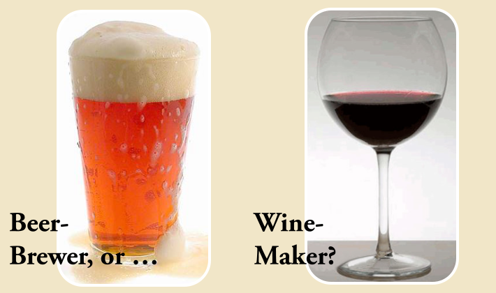Temperature Controllers for Beer Brewing and Wine Making